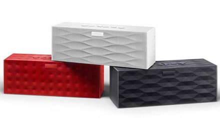 jawbone big jambox color choices